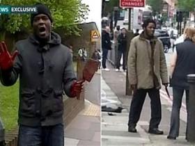 убийство в лондоне