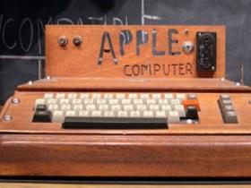 персональный компьютер Эпл