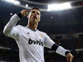 «Реал» готов сделать Роналду самым хорошо оплачиваемым во всем мире