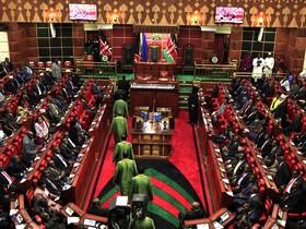 кенийский конгресс