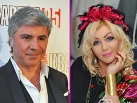 Елена Билык,Сосо Павлиашвили