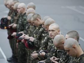 Миноборона: весной будет проходить заключительный обращение в армию