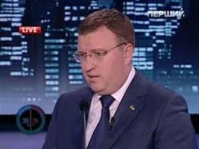 Андрей Курысь