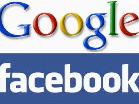 Google, Фейсбук