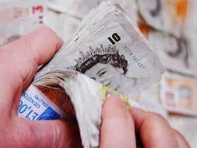 английские денежные средства