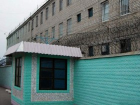 Качановская,колония