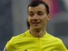 Сергей Резво