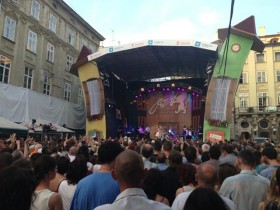 Альфа Джаз Fest