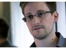 Эдуард Сноуден