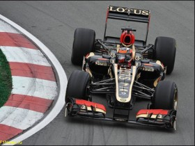 Infinity Racing Partners приобрел 35% активов Лотус F1