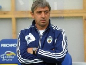 Александр Севидовый