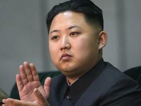 Ким Чен Ун