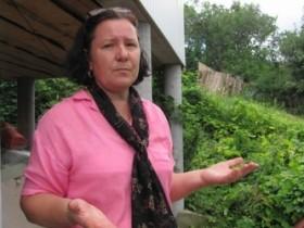 Нина Москаленко