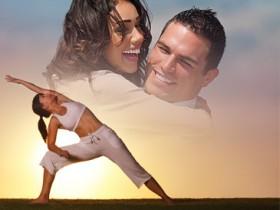 «йога смеха»