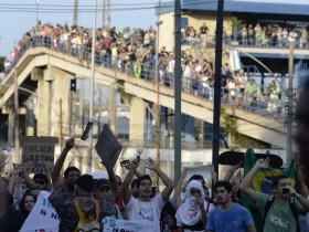 ответ в Бразилии