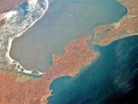 Керченский,пролив