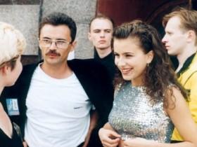 Юрий Фалеса,Ани Лорак