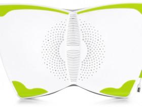 """Уникальный кулер-""""бабочка"""" для компьютера от Deepcool E-LAP"""