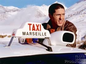 Звезда кинофильма «Такси» оказался в милиции из-за потасовки