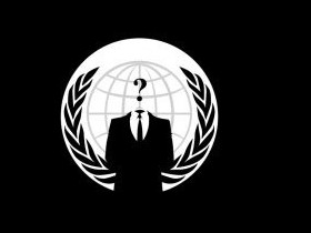 хакеры,Anonymous