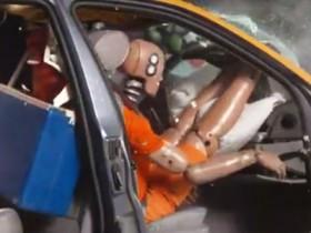 груз в багажнике
