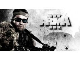 ARMA 3 (альфа)
