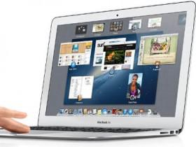 MacBook Эйр