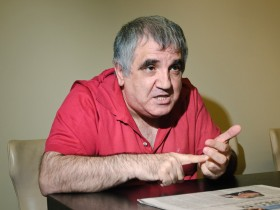 С 1 августа генеральным директором РСН назначен Арам Габрелянов