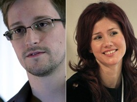 Сноуден,Чапман