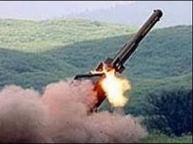 ракета-перехватчик