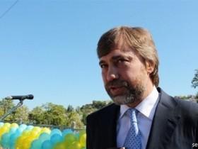 Юрий Новинский