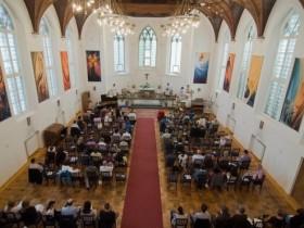 епископальная церковь