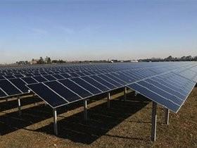 солнечная электрическая энергия