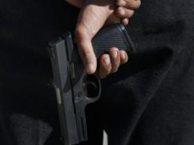 револьвер,Убийство,