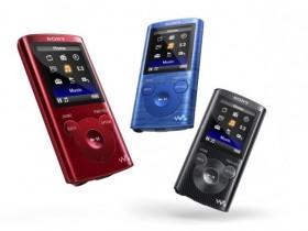 Сони Walkman NWZ-E380