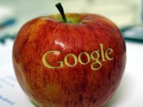 Google и Эпл