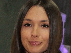 Елизавета Ющенко