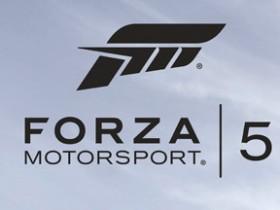 Forza Моторспорт 5