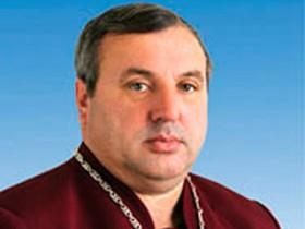 Вячеслав Овчаренко