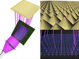 сканер микросхем