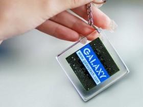 Галакси Microsystems