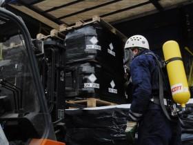 Из Киева начали конфиденциально экспортировать яд