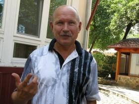 Геннадий Буравков