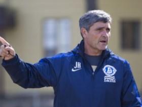 Хуанде Рамос комментировал жеребьевку Лиги Европы
