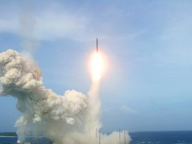 ракета,баллистическая