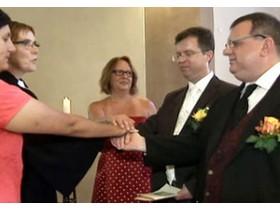 гей-свадьба