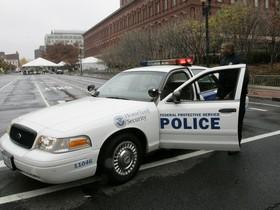 милиция США
