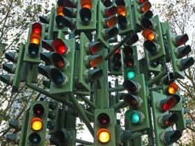 интеллектуальные светофоры
