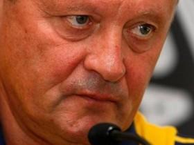 Инструктор «Металлиста» Мирон Маркевич удивлен решением УЕФА