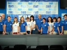 40 украинцев в Польше реконструируют российскую историю
